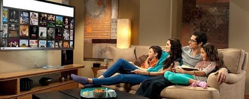 TV Paga - Uso de TV paga on-demand es impulsado por el aislamiento por Covid-19