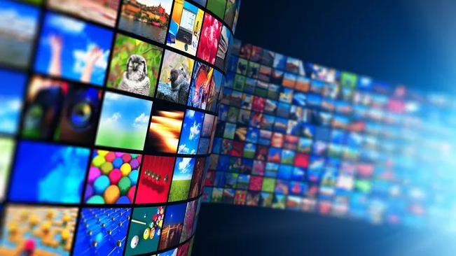 streaming video - Cuentas de streaming televisivo sobrepasarán los mil millones en 2020